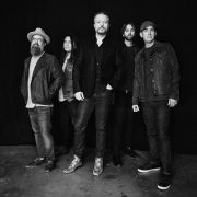 JASON ISBELL AND THE 400 UNIT logo